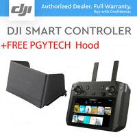 "DJI MAVIC 2 PRO/ZOOM SMART REMOTE CONTROLLER 5.5"" HD DISPLAY + FREE PGYTECH HOOD"