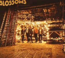 Blossoms - CD Album 2016