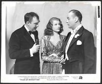 Rita Hayworth Original 1942 Photo Tales of Manhattan Thomas Mitchell Boyer