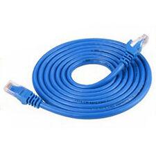 20M 60ft RJ45 Cat5 Gigabit Ethernet Network LAN UTP Cable Patch Lead