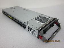 Dell Poweredge M600 Blade Server 2x E5405 2.0GHz 4GB 2x 73GB 15K HDD