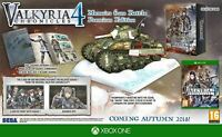 VALKYRIA CHRONICLES 4 MEMOIRS EDITION XBOX ONE GAME