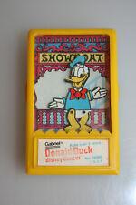 Vintage Donald Duck Showboat Disney Dancer (Gabriel, 1975)