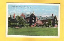 Chippewa Falls,WI Wisconsin Rutledge House used 1927