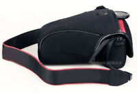Soft Pouch Camera Case Cover Bag for CANON EOS 5D Mark II III 24-105 24-70 LENS