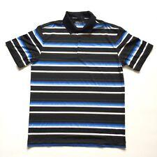 Nike Golf Tour Performance Polo Rugby Men's Dri Fit Shirt Medium E8