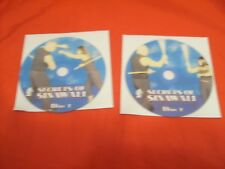 Secrets of Sinawali 2 Dvds Joseph Simonet
