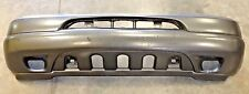1998-2000 MERCEDES-BENZ ML320 ~ FRONT BUMPER COVER ~ OEM PART