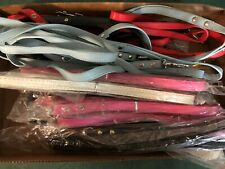 Box Lot of New Pet Leashes-Dog/Cat/Other