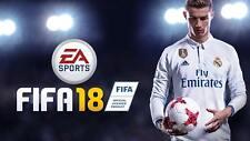 FIFA 18 - Playstation 4 - PS4