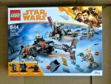 LEGO Star Wars 75215 Cloud-Rider Swoop Bikes Set, New, Unopened