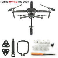 360° Panorama Camera Damping Holder Mount Bracket For DJI Mavic 2 Pro Zoom Drone