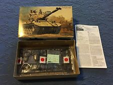FUJIMI N. 76031 MBT TYPE 61 1:76 JAPAN ARMY