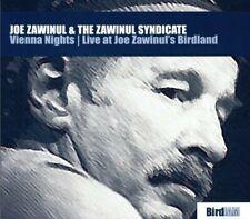 Joe Zawinul Vienna nights-Live at Joe Zawinul's Birdland (2005, & Zawin.. [2 CD]
