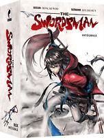 ★The Swordsman ★ Intégrale (tomes 1 à 9) - Coffret Collector Limité