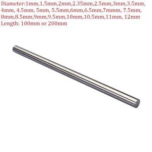 Aluminium Round material Ø 130 Almgsi 1 Aluminum Round Rod Circular Bar Ronde