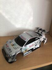 RC Auto Karosserie Audi RS 5 - Maßstab 1:10