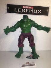 Marvel Legends Toybiz Face Off Hulk