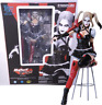 Harley Quinn PVC Version 1/6 Luis Royo Yamato DC Fantasy Figure Gallery Statue