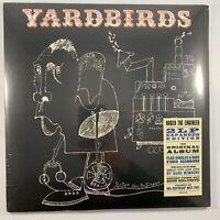 YARDBIRDS Roger The Engineer RSD 2020 2LP 180g White Vinyl NEW Sealed E