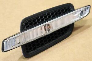OEM Pontiac 08-09 G8 Side Marker Fender Turn Signal Light Right Passenger-Side