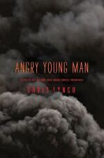 Angry Young Man - Good - Lynch, Chris - Hardcover