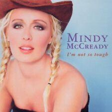 New: Mccready, Mindy: I'm Not So Tough  Audio Cassette