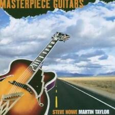 Howe Steve & TAYLOR - Chef-d'œuvre Guitare nouveau CD
