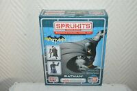 MAQUETTE FIGURINE BATMAN SPRUKITS   FIGURE MODEL KIT  BANDAI DC COMICS NEUF