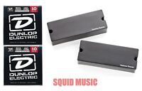 Seymour Duncan AHB-1s 8 String Blackouts Phase II Soap Bar ( 2 SETS OF STRINGS )