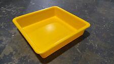 5 X Heavy duty tray, Oil change, dog bath, garden tray, potting tray