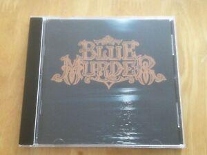 Blue Murder [John Sykes] - Blue Murder S/T (CD)