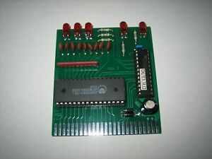 Apple 2 II plus //e IIe 2e and Hardware Compatibles Saturn Rocket 128K RAM Card