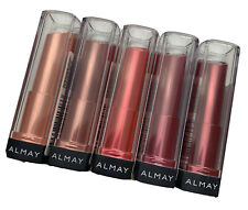 Almay Smart Shade Butter Kiss Lipstick Choose Your Shade New 0.09 oz