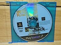 .hack//INFECTION (Sony PlayStation 2, 2003) PS2 Action RPG Game Disc Only Tested