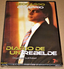 DIARIO DE UN REBELDE / THE BASKETBALL DIARIES -DVD R2- English Español - Precint