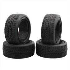 "RC T6091 Rubber 1.9"" Tires insert sponge 4Pcs  For HSP 1:10 On-Road Car"