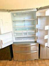 LG Refrigerator & Freezer