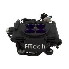 FiTech Fuel Injection System 30008; Meanstreet EFI 800 HP TBI Black