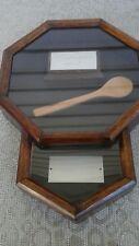Wooden spoon  award