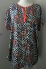 Tunic, Kaftan Boho Floral Tops & Shirts for Women