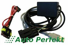 INTERFACE STEFANELLI + ADAPTER SIS PLUS USB AUTOGAS CABLE DIAGNOSE