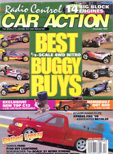 RC CAR ACTION DECEMBER 1998