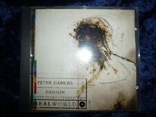"""CD """"Passion"""" von Peter Gabriel, Musik,Glaube,Kirche,Film"""