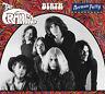 THE FRANTICS - Birth CD Norman Petty Studios Montana psych garage rock