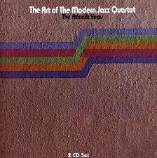 The Modern Jazz Quar - Art of the Modern Jazz Quartet [New CD]