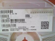 10 x Keramik Kondensator C0402C473K3RACTU 25V 10/% 0,047uF NEU