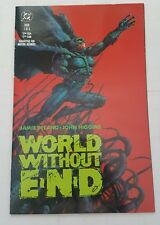 world without end # 1 , 1990