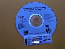 Windows Server HP 2012 R2 ROK  Standard 2 CPU / 2VM