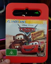 Cars - Radiator Springs Adventures - PC GAME - FREE POST